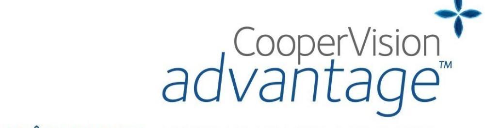 CooperVision Advantage