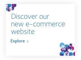 Découvrez notre nouveau site de e-commerce